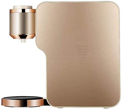 Huishoudelijke Hot Water Dispenser, Desktop Instant Water Heater Kleine thee faciliteiten, Home Kitchen Office Mini Energiebesparende Alcohol Dispenser, 1 seconde Rapid Verwarming for thee, koffie, en