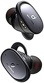 Anker Soundcore Liberty 2 Pro True Wireless Earbuds with Astria Coaxial Acoustic Architecture, 8-Hour Playtime, in-Ear Studio Performance, Wireless Charging