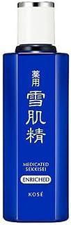 KOSE コーセー 薬用 雪肌精 エンリッチ 200ml [並行輸入品]