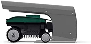 Idea Mower Amobrogio Robot L15 Deluxe Garage Cubierta compatible y perfectamente funcional