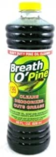 Breath-O-Pine Cleaner 28 oz. (Pack of 3)