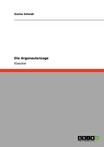Die Argonautensage