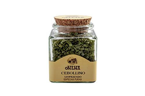 Onena Cebollino Liofilizado Especias 3,5 g