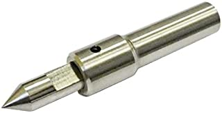 Spring Center Tap Guide Tool To Align Tap For Threading Lathe Mill Jig Bore