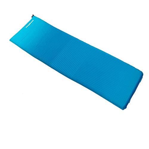 Trango pc008076 Tapis, Mixte Adulte, Bleu (Anthracite), Taille Unique