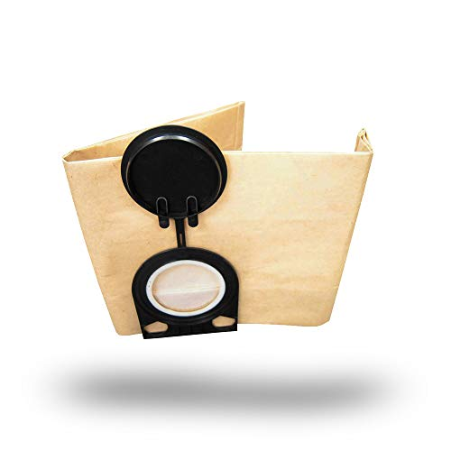 10x Staubsaugerbeutel geeignet Metabo ASA 1202