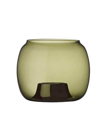Iittala Iikka Suppanen Windlicht, Glas, 141x115mm