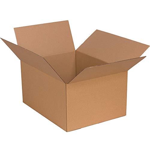 Faltkarton 405 x 305 x 210 mm Karton Schachtel Versandkarton Paketversand 10 Stück