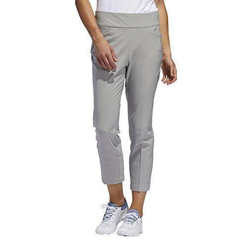 adidas Golf Women's Pull-on Ankle Pants