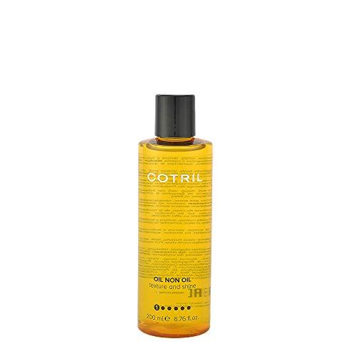 Cotril Creative Walk Oil Non Oil Texture and shine 200ml - Aceite De Belleza Para El Cabello