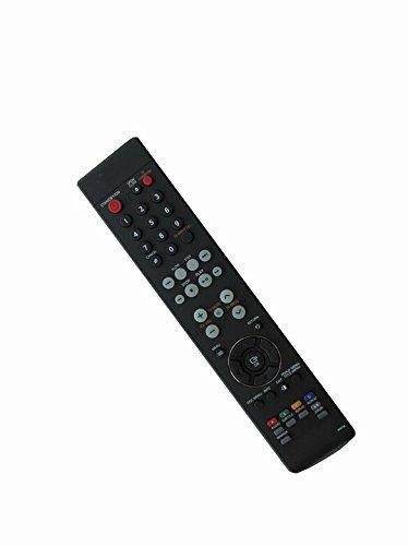 Controle remoto de substituição HCDZ Universa para Samsung BD-C5500/XEU BD-C6900/XEN AK59-00171A BD-C5500/XAZ BD Blu-Ray Disc DVD TV Player