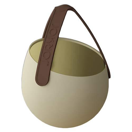 Jokjor siliconen mand Sling Areia/chocolade