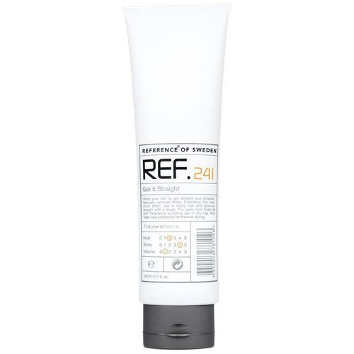 REF. 241 - Get it Straight Cream - 150ml / 5.1oz by Reference of Sweden