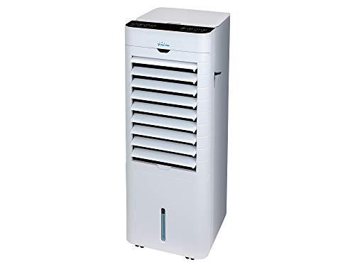 Condizionatore d'aria evaporativo digitale con riscaldamento e telecomando RAFY 96 Purline