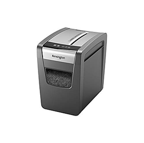Lowest Price! Kensington OfficeAssist Shredder M100S Anti-Jam Cross Cut - Non-Continuous Shredder - ...
