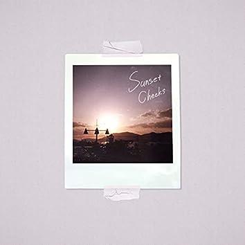 SUNSET CHEEKS feat. Michael Kaneko