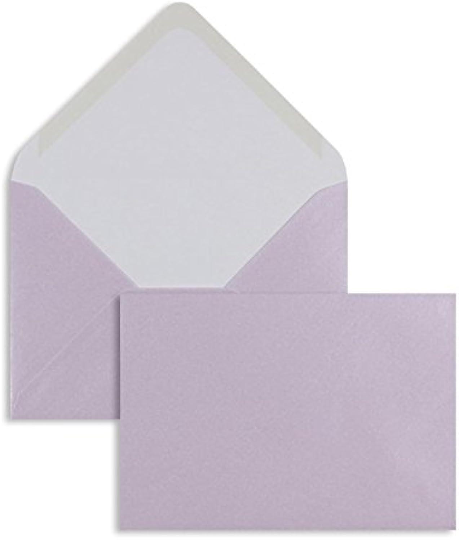 Farbige Briefhüllen     Premium   133 x 184 mm lilat (100 Stück) Nassklebung   Briefhüllen, KuGrüns, CouGrüns, Umschläge mit 2 Jahren Zufriedenheitsgarantie B00FPO27UC | Stilvoll und lustig  | Ausgezeichnetes Handwerk  | Qualität  5e1e6f