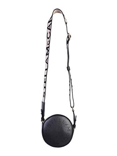 Stella McCartney luxe mode dames 700018W85421000 zwart schoudertas | lentezomer 20