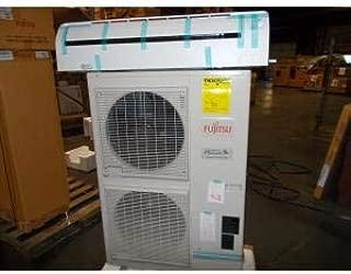 FUJITSU AOU30RLXEH/ASU30RLE 2 1/2 TON Outdoor/Indoor Mini-Split Heat Pump System, 18.7 SEER 208-230/60/1 R-410A CFM 812