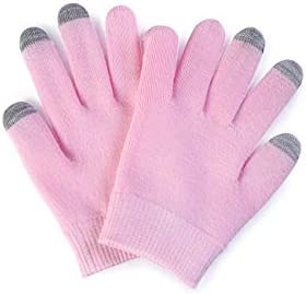 Donfri Gel Moisturizing Gloves Day Night Instantly Repair Eczema Dry Rough and Cracked Hands product image