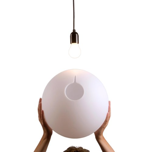 Droog design - Hang on Easy lampenkap