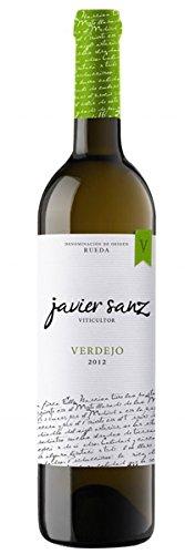 Javier Sanz Viticultor Verdejo - 75 Cl. (6 unidades)