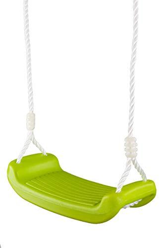Beluga Spielwaren 70403 - grüne Brettschaukel