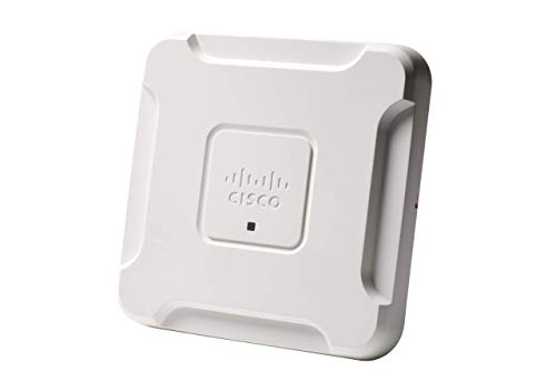 Cisco WAP581-E-K9 - Wireless-AC/N Premium Dual Radio Access Point with PoE (EU)
