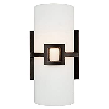 oil rubbed bronze sconce