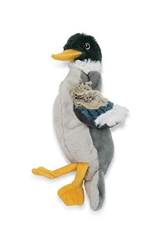 Karlie Plüschspielzeug Flatinos Ente L: 30 cm Tauchente