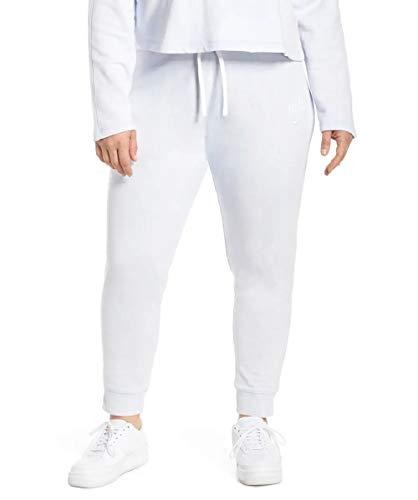 Nike Plus Size Sportswear Cotton Sweatpants (1X)