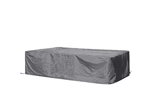 Loungeset hoes L beschermhoes loungeset premium 300x200x75 cm
