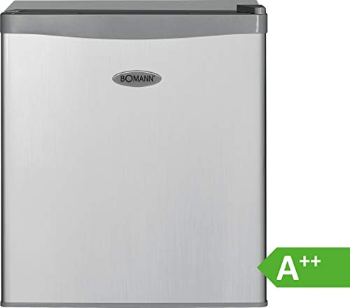 Bomann GB 388 - Congelador (Vertical, Independiente, Plata, 30L, 32L,
