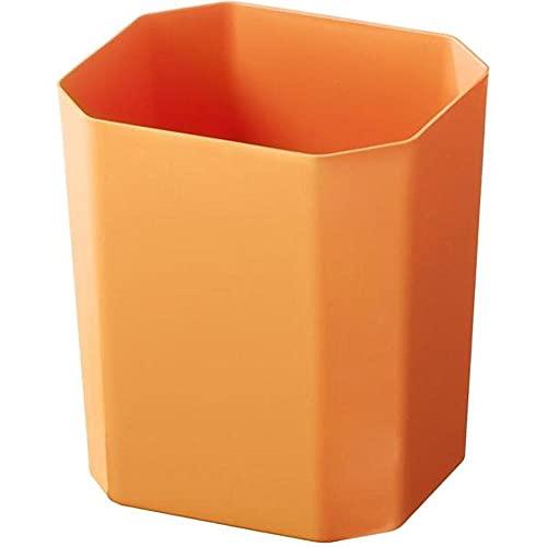 Orthex Einsatz zu Clipbox Smart Store 15, tief, orange 3523513, eine grösse
