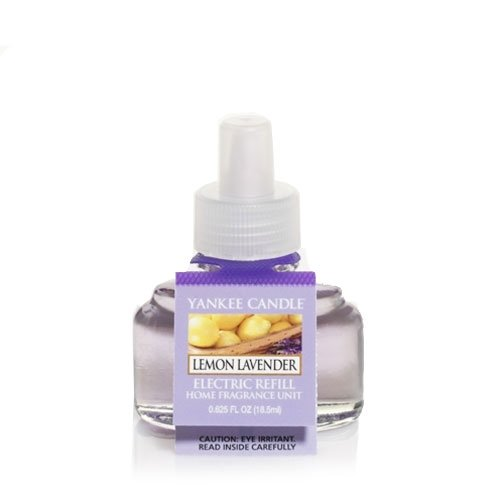 Yankee Candle–Lemon lavender eléctrico recambio