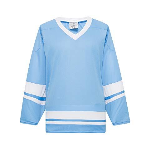 La Mejor Selección de Ropa de Hockey sobre hielo comprados en linea. 11