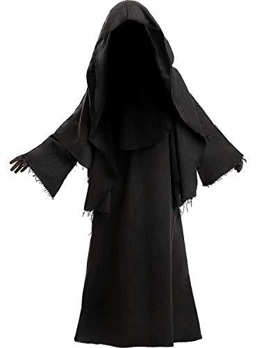 Funidelia   Nazgul Kostüm - Der der Ringe OFFIZIELLE für Jungen Größe 10-12 Jahre  Der Herr der Ringe, Film und Serien, Hobbit, Lord of The Rings (LOTR) - Bunt