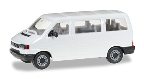 Herpa 012805 - VW T4 Bus, Fahrzeug