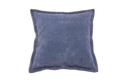 Walra Kissen Flinn 45x45 blau