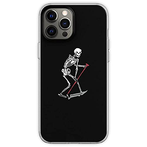 TPU Lil Peep Skeleton Phone Case Compatible with iPhone 12 13 Pro Max 11 Xs Xr 8 7 6s Plus Samsung Galaxy Note S21 S9 S10 Ultra