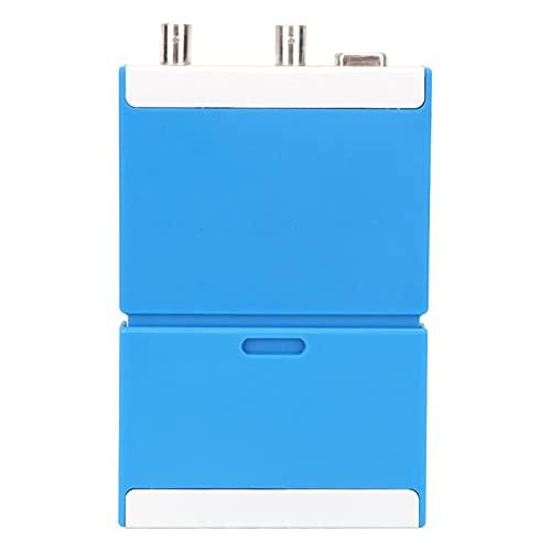 Strumento portatile a doppio canale PC Virtuale Oscilloscopio Frequenza di campionamento per attrezzature Debug per telefoni Android