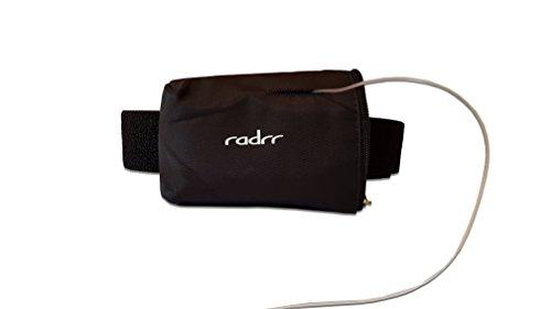 Insulinpumpe Universal Tasche - Schlank Gürtel