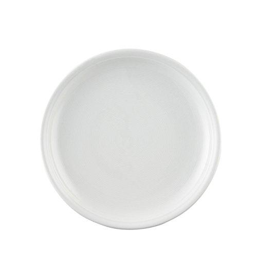 Thomas Trend - 6 x Speiseteller 26 cm, Weiß