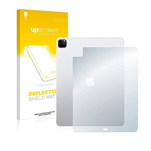 upscreen Entspiegelungs-Schutzfolie kompatibel mit Apple iPad Pro 12.9