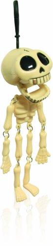 Rubie's-déguisement officiel - Rubie's- Déguisement Squelette Tremblant- S-0480