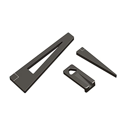 Tough Tactical Tools Scope Leveler Combo for Rifle Scope Mounting and Leveling Scopes Mounted in...