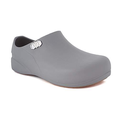 STICO Zapatos Antiderrapantes, Cocina, Médico, Chef, Confort (27)