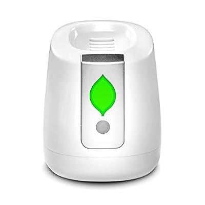 GreenTech Environmental pureAir Fridge Food Shelf Life Extender & Fridge Odor Eliminator
