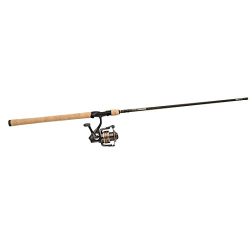 Abu Garcia Pro Max Light Spinning Rod and Reel Combo 602fd-7' 2 Piece...