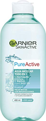 Garnier Pure Active Mizellenwasser - 400 ml